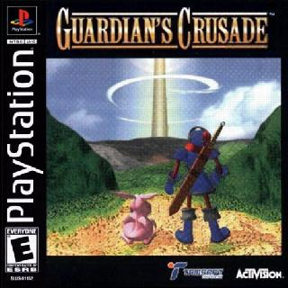 Screenshot Thumbnail / Media File 1 for Guardian's Crusade [NTSC-U]